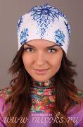 женские шапки москва купить
