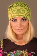 шапка этно